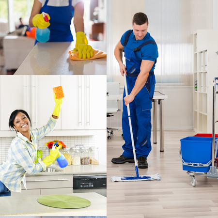cleaning service new york